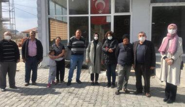 """""""Romanlar'a en büyük destek AK Parti'den geldi"""""""