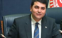 """""""Suriye'de PKK Devletinin kurulmasını  Türk Milleti affetmeyecek"""""""