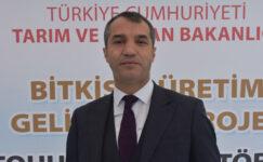 """""""Türk çiftçisi salgın  döneminde topraktan kopmadı, üretimi artırdı"""""""