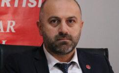 """""""Türkiye çözümü  YRP'de gördü"""""""