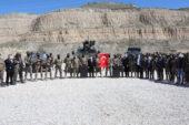 Özel harekat polislerinin eğitimi nefes kesti: Türkiye'nin gururusunuz