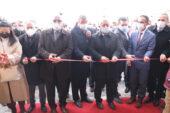 Whıte Home Mobilia Mağazası hizmete açıldı