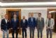 Fatih Erbakan Afyon'a selam gönderdi