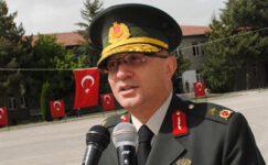 Tuğgeneral Gülmez beraat etti