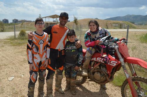 3 şampiyonaya katılacak sporcular Afyon'da kampa girdi