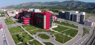 AFSÜ'ye 34 öğretim üyesi alınacak