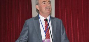 Akkoyun, Afyon'dan iki Türkçü yazarı ele aldı