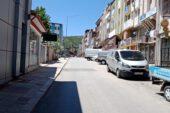 Afyonkarahisar'da bayramda sokaklar boş kaldı