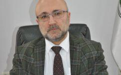 """Afyonkarahisar Barosu'dan """"Çin""""e Doğu Türkistan tepkisi"""