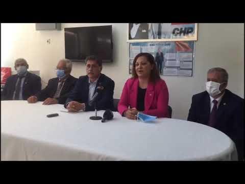 Köksal, Güneyliler AK Parti'ye sandıkta gerekli dersi vermeli