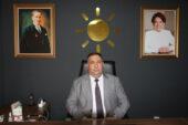Mısırlıoğlu: Tam kapanma yok