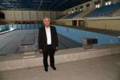 Olimpik yüzme havuzu tadilata girecek