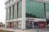 Zorlu Enerji'nin  Afyonkarahisar ofisi  yeni yerinde