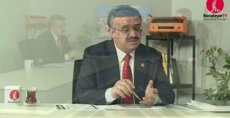"""""""Zafer havaalanında Devletimiz kârda"""""""