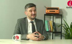 Süleyman Karakuş Kocatepe TV Canlı Yayını