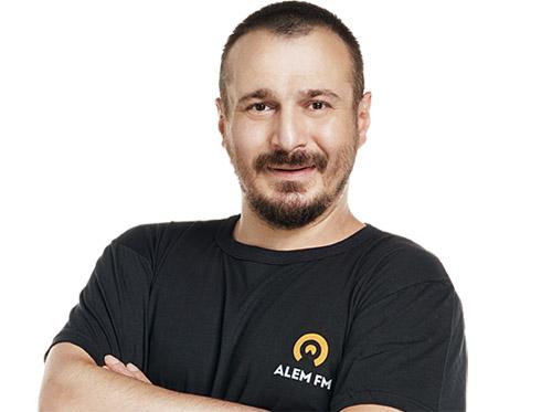 Alem FM, Afyon'dan yayın yapacak