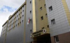 Afyon Belediyesi spor kompleksi çevre düzenleme işi yaptıracak