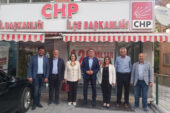 CHP Genel Merkezi iddiaları dinledi