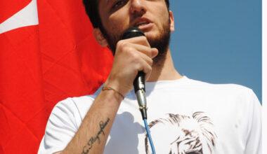 """""""CHP'yi skandalların ortasında bıraktınız"""""""