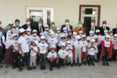 Çocuk Hakları Komisyonu,  ülkenin her yerinde faal