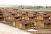 Hobi Bahçesi'nde 12 asil talihlinin kaydı yapılmadı