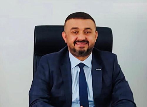 """""""Jandarma halkla  devlet arasında köprü"""""""