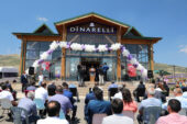 Dinarelli bereket getirsin