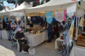 Kadın Kültür Evleri ve Kooperatifleri kermesi açıldı