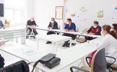 Kalp Krizi Vakalarının Yönetimi  toplantısı düzenlendi