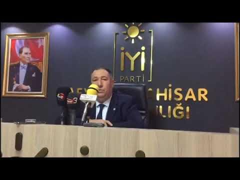 """Seçimin galibi AK Parti değil, Karabacak"""