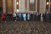 Sabah Gazetesi yazarları, turizmin yeni merkezi Ayazini'nde