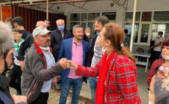 """""""Tarım ülkesi Türkiye'de çiftçi perişan halde"""""""