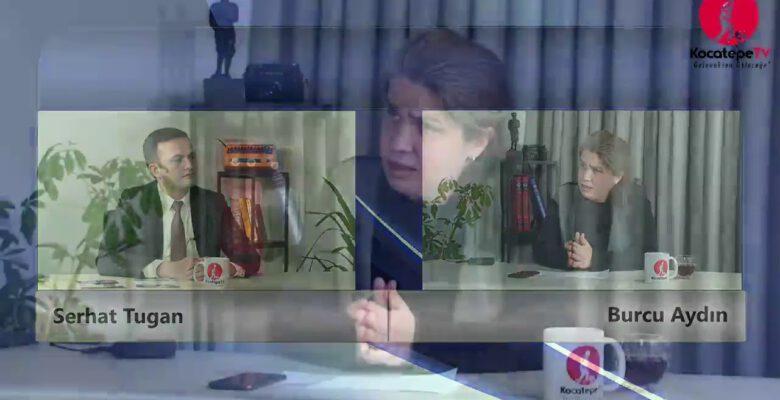 Serhat Tugan Kocatepe TV Canlı Yayını
