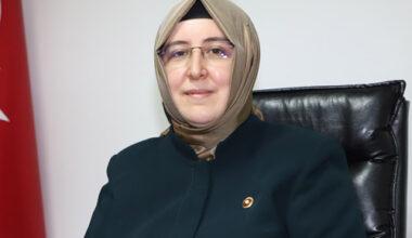 AK Partili kadınlar Afyonkarahisar'da iş  tecrübelerini paylaşacak