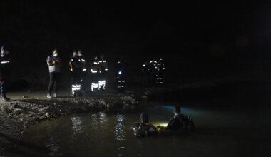 Baraj göletinde kaybolan çocuk ile amcasının cesedi bulundu