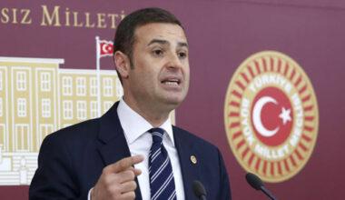 CHP'li Akın Afyon'da kentsel dönüşümü değerlendirecek