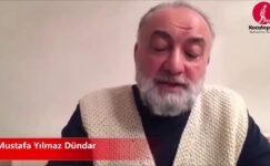 """Mustafa Yılmaz Dündar """"MÜNAFIKLIK""""ı anlatıyor 2. bölüm"""