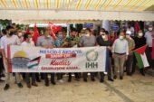 Kudüs tüm Müslümanlar'ın ortak meselesidir