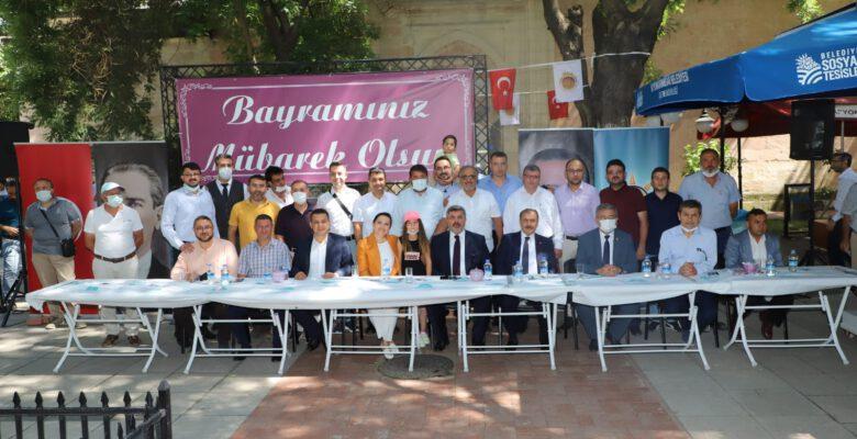 """""""2023 seçimi Türkiye'nin var oluş yok oluş seçimi olacak"""""""