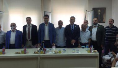 Uysal: Keşke Kıbrıs Türk Cumhuriyeti Devleti ilanı müjdelenseydi