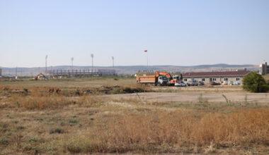 Park Hayat'ın Termal Otel inşaatı başladı
