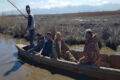 Eber Gölü, eski güzelliğine kavuşacak