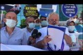 """""""Vakit sağlık çalışanlarına haklarını ödeme vaktidir"""""""
