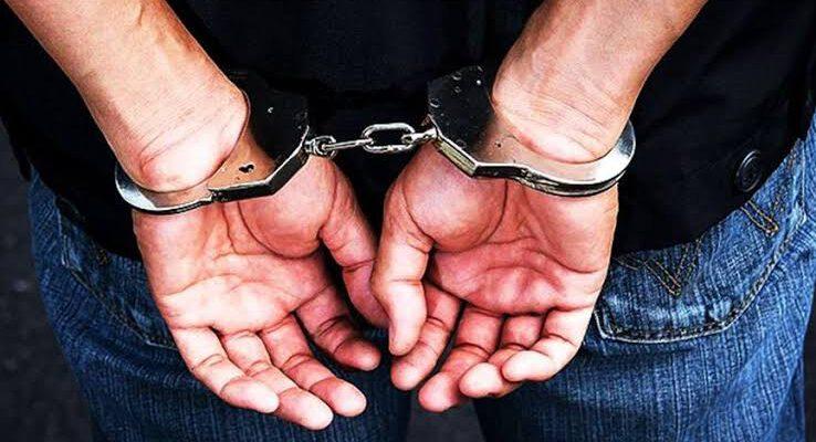 10 yıl hapis cezası bulunan kişi hastanede yakalandı