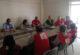 Kızılay koordinasyon toplantısı yapıldı