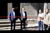 Türkiye'nin ilk Nalbantçılık Müzesi Afyon'da
