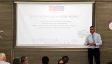 """""""Afyon Türkiye'nin doğaltaş ihracatının yüzde 11.54'ünü karşılıyor"""""""