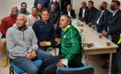"Afyonspor'da ""alt yapı""sevinci"