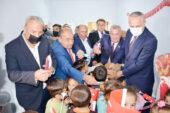 Değirmenayvalı'da Kur'an kursu törenle açıldı