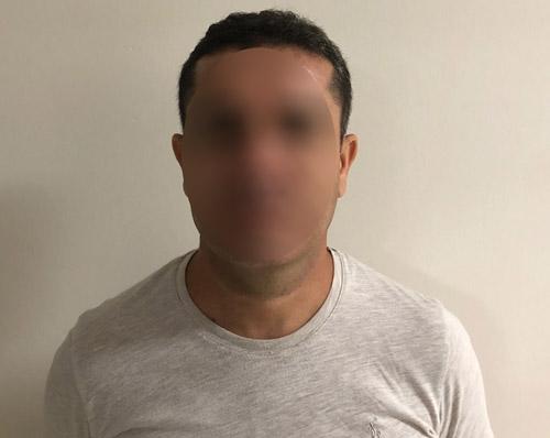 """FETÖ'nün """"medya imamı"""" yakalandı"""